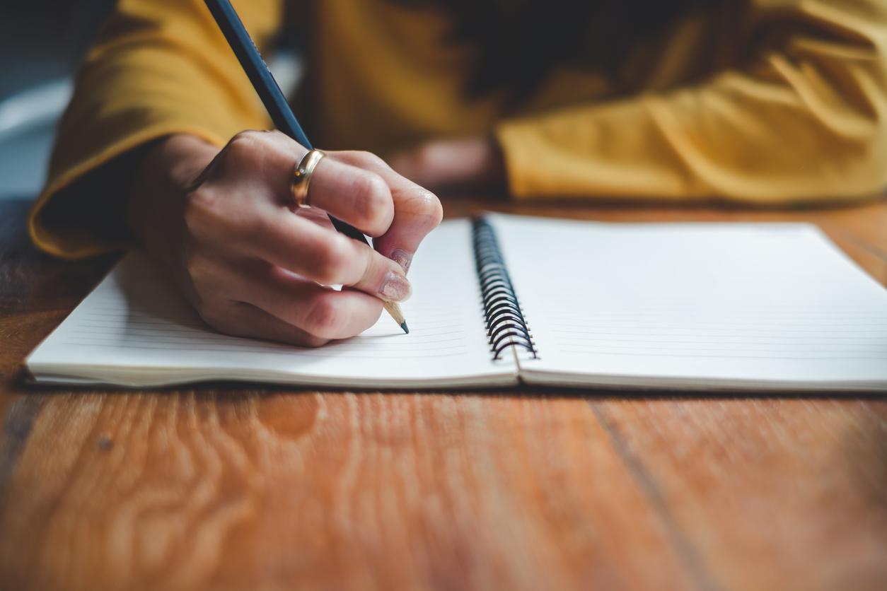 Vad är en junk journal?